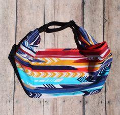 Yoga Headband- Adjustable Running Headband- Nonslip Headband- Tribal Headband- Workout Headwrap- Sports Headband- Abstract Chevron Arrows by ARoseSoSweet on Etsy https://www.etsy.com/listing/236877690/yoga-headband-adjustable-running