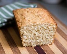 Laura Davis digs into the coconut-oil-bad-or-good debate, and ends up serving a delicious recipe for coconut bread.