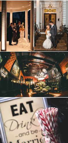 Gorgeous New Orleans wedding feature on WeddingWire- Get Polished Events!