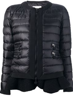 MONCLER 'Maraisette' Padded Jacket