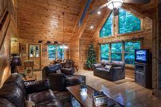 Ellijay and Blue Ridge Cabins - North Georgia Vacation Rental - Since 2004 Blue Sky Cabin Rentals