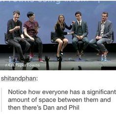 YouTube Danandphilgames Amazingphil Danisnotonfire Phan Tumblr