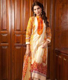 Pakistani Lawn and Chiffon Dresses 2019 are Available on Market Price. Lehenga, Saree, Pakistani Designers, Chiffon Dress, Shawl, Textiles, Collection, Dresses, Fashion
