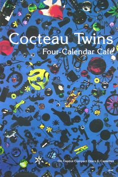 'Cocteau Twins' were a Scottish alternative rock band active from 1979 to 1997, known for innovative instrumentation and atmospheric, non-lyrical vocals. 'Cocteau Twins' were a major part of the 80's, so, they were probably the inspiration for all that trip hop like came after.