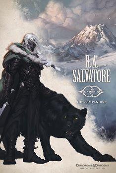 R.A. Salvatore Stars in New Developer BlogNW Neverwinter News - MMORPG.com