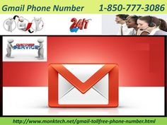 Dial Gmail Phone Number 1-850-777-3086 To regarding Gmail Account Settings If you want to know about the Gmail account settings to provide more refuge to your account, then what are you waiting for? If you can resolve your snags by simply placing a call at our toll-free Gmail Phone Number 1-850-777-3086 in few seconds. So don't be late to build your work easy.For more information. http://www.monktech.net/gmail-tollfree-phone-number.html