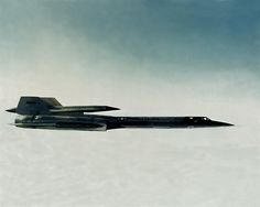 Lockheed / Skunk Works SR-71A with D-21 supersonic drone