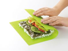 Reusable Sushi Roll Mat