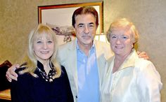 Joe Mantegna honored by Kiwanis Club of Burbank -- THANK YOU, Joe, for supporting our U.S. Military!