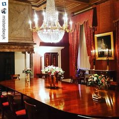 #Repost @misterdexyk with @repostapp.  Went to the Royal Palace. Really fancy. Imagine sitting down in the morning and eating your Golden Grahams on THAT. #amsterdam #royalpalaceamsterdam #royalpalace #palaceamsterdam