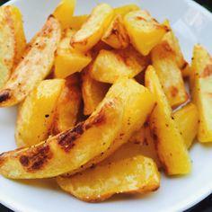 Gourmistas: Grillsaison: Homemade Fries und Cole Slaw