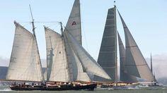 America's Cup Superyacht Regatta 2017 to be held in Bermuda - AdamSea.com