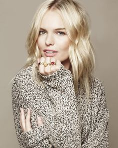 Kate Bosworth. www.wearelse.com