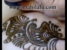 best arabic mehndi designs for hands, simple arabic mehndi designs for h...