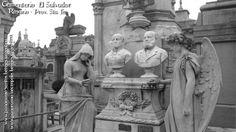 Cementerio El Salvador / Rosario - Prov. Sta. Fe