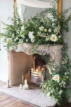 Florist Friday : Tallulah Rose Flower School – Wedding Flower Course Retreat - New Deko Sites