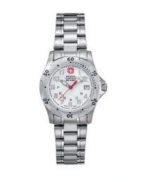RELOJES DE MUJER - RELOJES DEPORTIVOS - Wenger 79339W - 144 € (gastos de envío incluidos) - Cómpralo en www.relojesconestilo.com Women Accessories, Jewelry Accessories, Stainless Steel Bracelet, Rolex Watches, Bracelet Watch, Bracelets, Jewellery, Fashion, Diving Watch