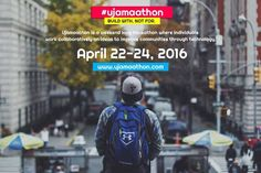 Ujamaa and Illicit Mind will be hosting Ujamaathon from April 22 – 24, 2016 at Rise New York. This fin tech hackathon will allow participants to develop a product or service that will address the lack of access to proper banking services, increasing financial literacy, and exhibiting beneficial financial behaviors. Anthony Frasier, Co-Founder of The Phat Startup, will be the keynote speaker. RSVP for this FREE event today! Challenge yourself to improve our communities through using…