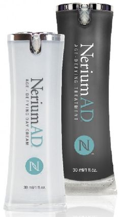 neriumAD nerium international antiaging skincare beauty review certified fabulous 45 days later