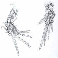 edward scissorhands hands - Google Search