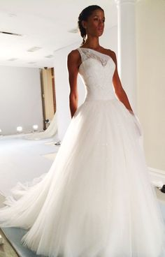 Mark Zunino Bridal