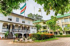 TORARICA ECO RESORT HOTEL SURINAME - Google Search