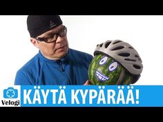Importance of using bicycle helmet Bicycle Helmet, Science, Education, School, Classroom Ideas, Youtube, Cycling Helmet, Flag, Training