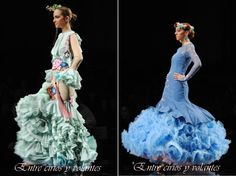 Simof 2014. Diseños de Álex de la Huerta y Antonio Gutiérrez.