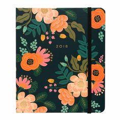 2018 Lively Floral Agenda