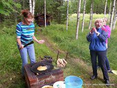 Arctic Post: Flashback #8 - Leppävirta, Finland