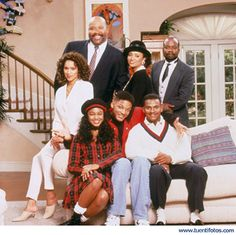 Fresh Prince of Bel Air . will smith! Old Tv Shows, Best Tv Shows, Favorite Tv Shows, Movies And Tv Shows, Will Smith, Childhood Tv Shows, My Childhood Memories, 90s Childhood, Fresh Prince Bel Air