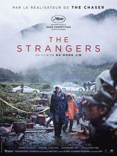 Critique de The Strangers de Na Hong-jin en salles le 6 juillet 2016 via Metropolitan Films