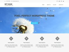 Clean Lite is a clean multipurpose WordPress template which is adaptable and in addition adaptable and can be utilized for any business, business, corporate, photography, portfolio, individual or to grandstand...