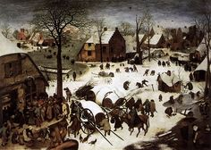 Peter Bruegel the Elder