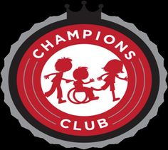 Champions Clubs-A ministry for exceptional students and their families!