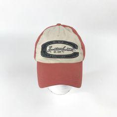 f9787d701f9 Carhartt Baseball Cap Hat Two Tone Embroidered Logo Adjustable Cotton Blend   Carhartt  BaseballCap Ladies