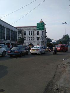 The Old Town a.k.a Kota Tua Jakarta