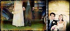 #1 Something Vintage: Photography #modcloth #wedding