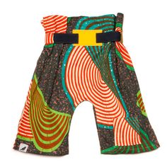 fun and colorful printed fabric thai inspired toddler yoga pants - one size fits 1 - 3 yr olds on Etsy, $26.00
