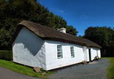 Irish Cottage 4