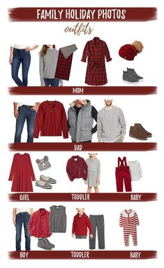Holiday photos outfits couple 41 new ideas Fall Family Picture Outfits, Winter Family Pictures, Family Christmas Outfits, Christmas Pictures Outfits, Family Photo Colors, Family Portrait Outfits, Family Photos What To Wear, Family Outfits, Holiday Outfits