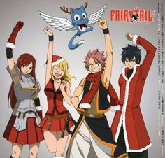 They messed with natsu's scarf!