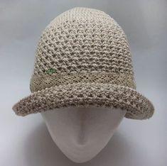 Crochet hat Beige crochet hat Cotton hat Summer hat Beach hat Sunhat Boho Accessories Women's hat on Etsy Boho Accessories, Crochet Accessories, Knit Crochet, Crochet Hats, Crochet Hat For Women, Summer Hats For Women, Cotton Hat, News Boy Hat, Wide-brim Hat