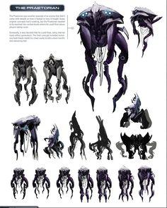 The Art of the Mass Effect Universe TPB (Part - Read The Art of the Mass Effect Universe TPB (Part comic online in high quality Mass Effect Reapers, Mass Effect 1, Mass Effect Universe, Alien Design, Books To Read Online, Comics Online, Tag Art, Cool Art, Concept Art
