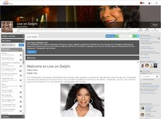 """1-2-16 Natalie Cole The """"Unforgettable"""" voice has gone. Natalie Maria Cole American singer, songwriter, and performer, died New Year's Eve at the age of 65. The daughter of Nat King Cole, Natalie rose to musical success in the mid–1970s as an R&B artist with the hits """"This Will Be"""", """"Inseparable"""", and """"Our Love"""". But she'll always be remembered for her time-tripping duet, """"Unforgettable"""" with her father."""