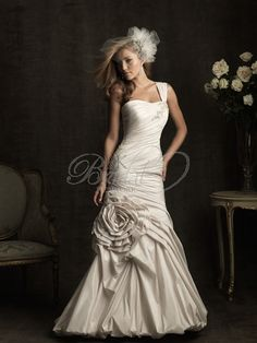 RK Bridal - Allure Bridal - Style 8902