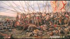 """Augusto Ferrer Dalmau Scene of the Battle of Rocroi end of the spanish hegemony in Europe, dominated until then by his fearsome infantry, the """"Tercios"""". Military Art, Military History, Thirty Years' War, Landsknecht, Conquistador, Historical Art, European History, Roman Empire, 17th Century"""