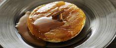 Sur Like a Chef, 60 grands chefs étoilés vous proposent 1500 recettes Dessert Recipes, Desserts, Flan, Baked Potato, Panna Cotta, Pancakes, Bakery, Beverages, Pie