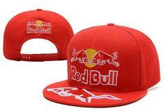 Red Bull Snapback 112