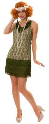 Swinging Charleston-Kleid € 29,95